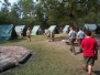 Camp Euchee - June 2004