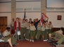 Fall Camporee 2008