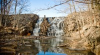 We are going to Chewacla State Park in Auburn, AL January 14-16. During this trip we will be hiking/backpacking. Chewacla is a great park, and this is a fun hike...
