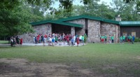 This Summer (2014), the Scouts of Troop 608 will have the opportunity to attend two summer camps: -Spanish Trail   6/22-28 -Camp Rainey Mtn 7/6-7/12 Enjoy a week with...